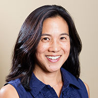 Profile portrait of Angela Duckworth