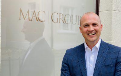 MAC Group announce Senior Promotions