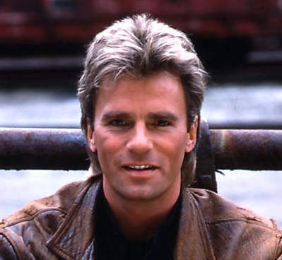 The Macgyver Reboot Has Been Given The Green Light By Cbs For A Pilot To Be Produced