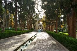 Kashan: Die prachtvollen persischen Gärten bei Fin sind Weltkulturerbe