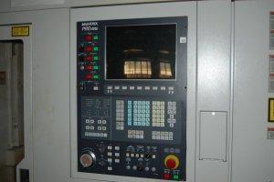 Makak Hyper turbo X510 pannello di controllo