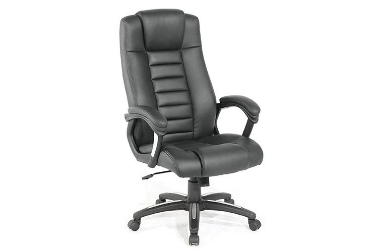 tectake de luxe chaise bureau