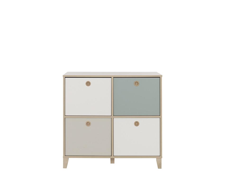 tiroir de rangement pour mobiliers perle