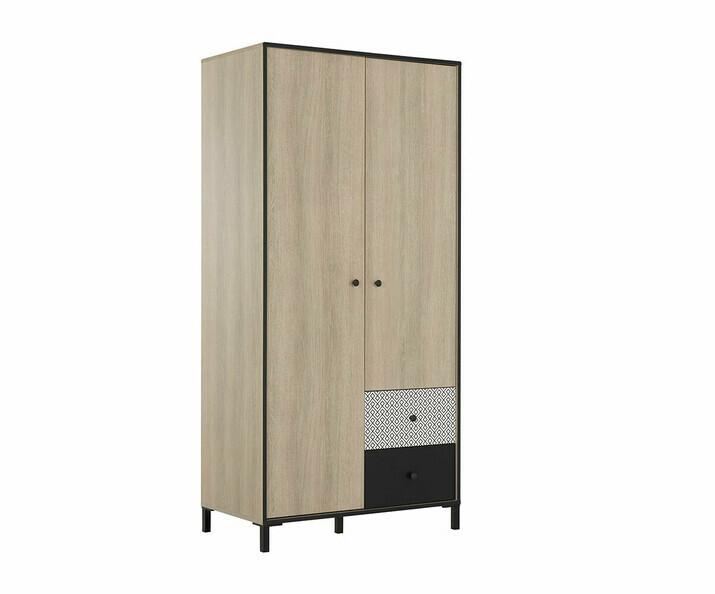 armoire ado shaka