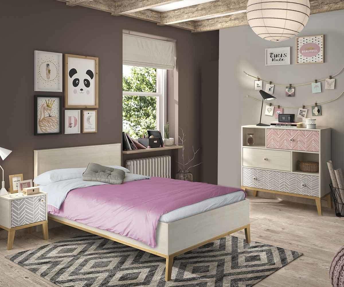 chambre enfant 3 meubles malte