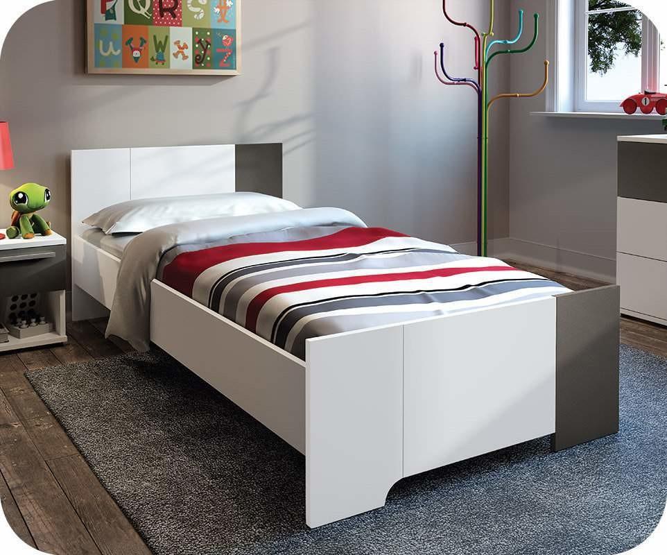 Lit Matelas Et Sommier Maison Design