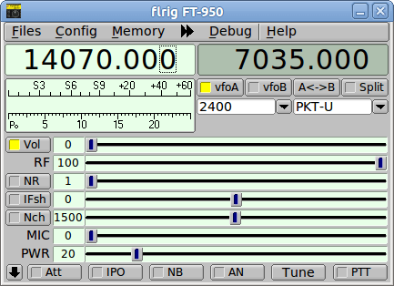 Flrig v1.3.40 now available