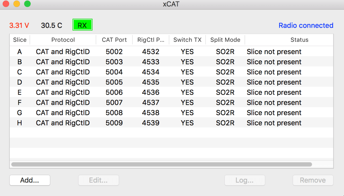 xCAT and xDAX version 0.8.1 has been released