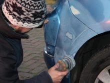 Tips To Repair Auto Body Scratches Auto Mechanic
