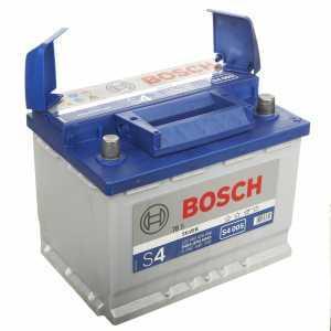 Bosch S4 Batteria Grande Punto