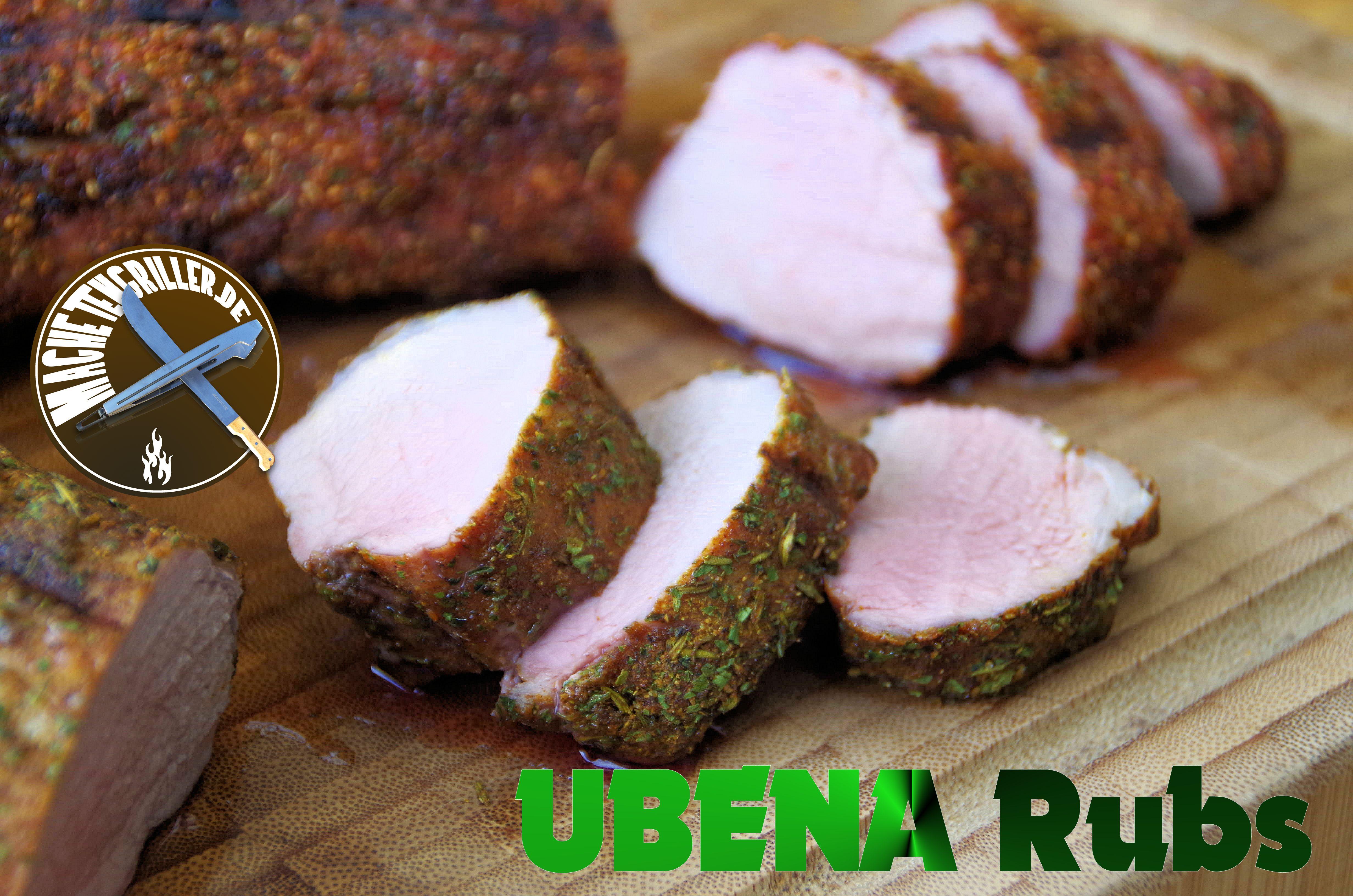 UBENA Rubs