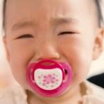 我が子が突発性発疹に。不機嫌病と戦った6日間