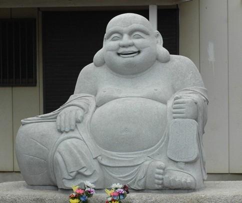 秋の北本七福神めぐり 開催!