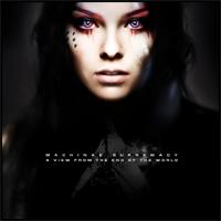 2010 : A View From The End of The World (quatrième album, sorti le 3 novembre 2010)