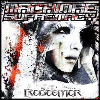 2006 : Redeemer (deuxième album, sorti le 18 mars)