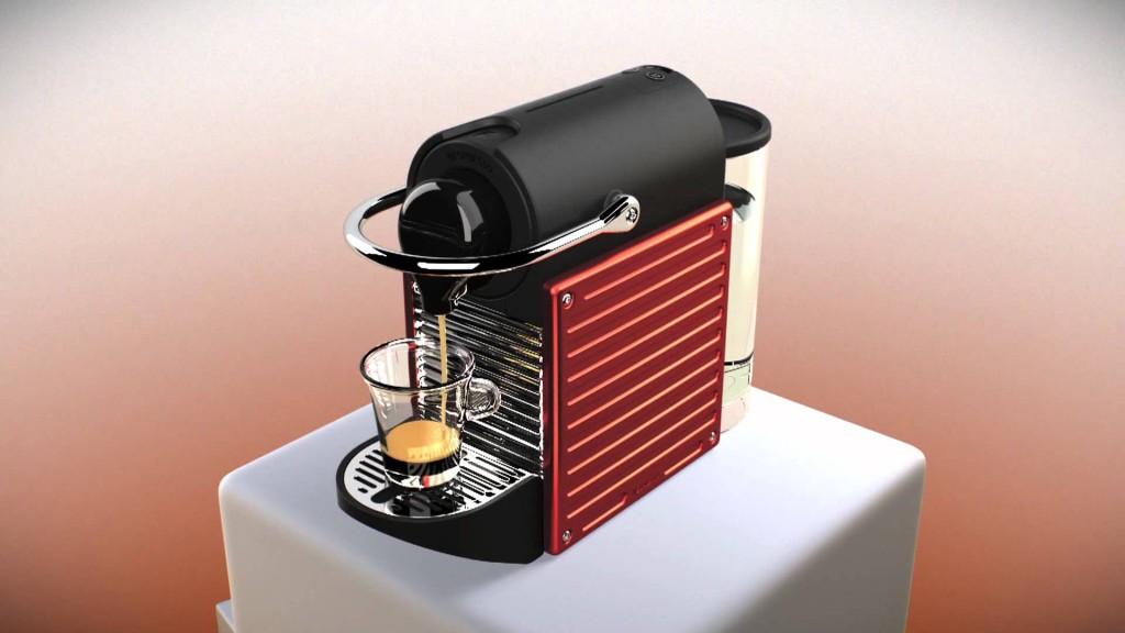 Krups Nespresso Pixie Yy1201fd Le Test De La Redaction Machineacafe Net
