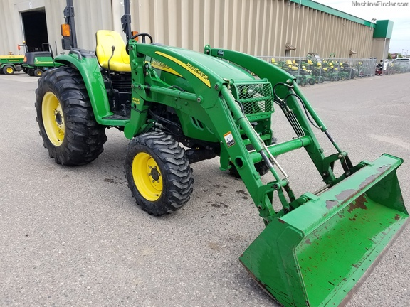 22495480_large?resize=576%2C432 john deere 855 compact tractor for sale the best deer 2018