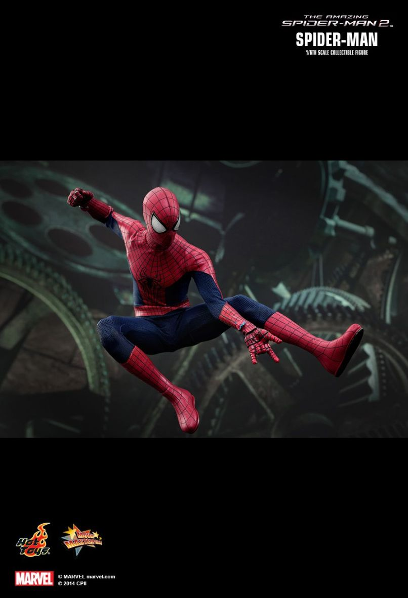 the amazing spider man 2 rg mechanics kickass