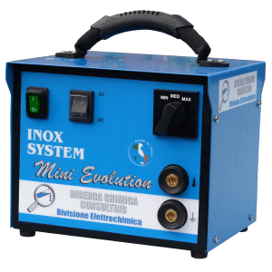 INOX System Evolution