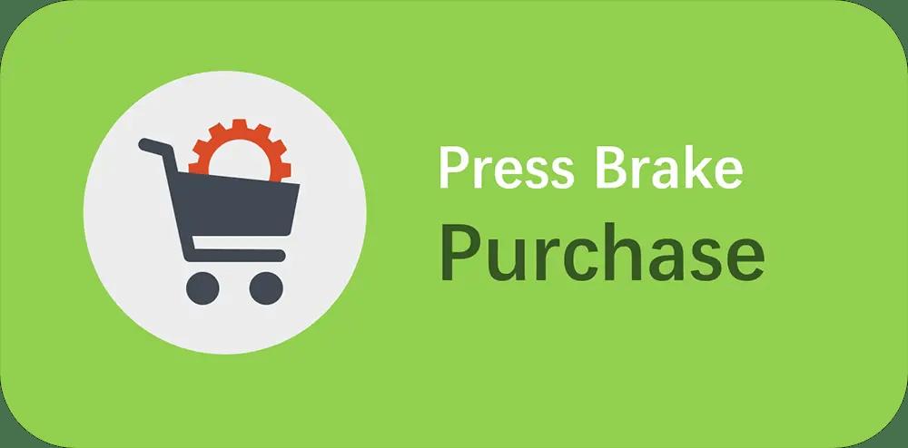 Press Brake Purchase