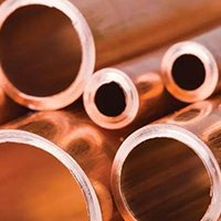Copper Tube weight calculation formula