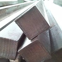 Square Steel weight calculation formula