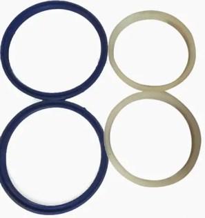 Press Brake Seal Ring