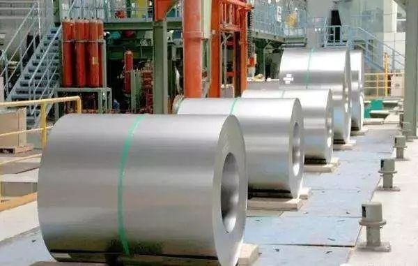 differences between hot rolled and cold rolled steel