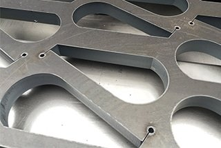 Technical Difficulties of Laser Cutting for 10mm+ Thick Plate