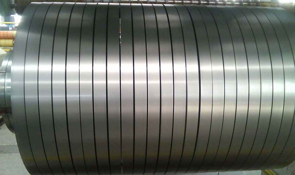 Electrician silicon steel