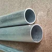 Round Aluminum Tube