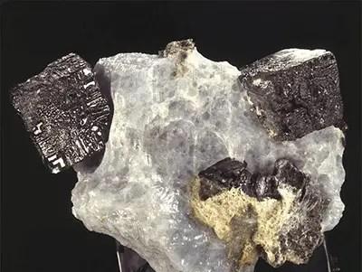 The most important metals in aerospace - Titanium