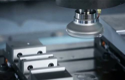 Non-traditional Machining