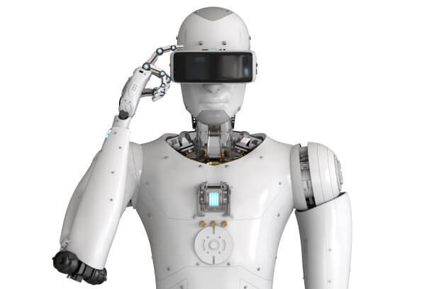 Robots'vision