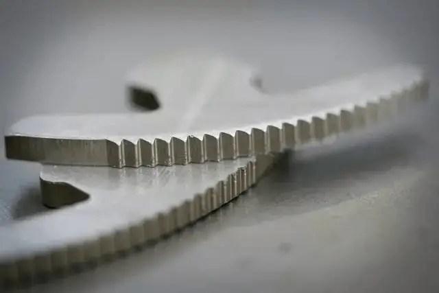 6mm thick FORD handbrake fan part