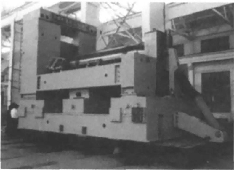 CDW11XNC -140×4000 horizontal down type three-roll bending machine