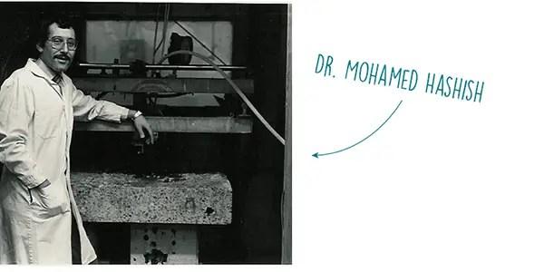 Dr. Mohamed Hashish