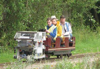 Imeche Railway Challenge 2015 Machinery Market News