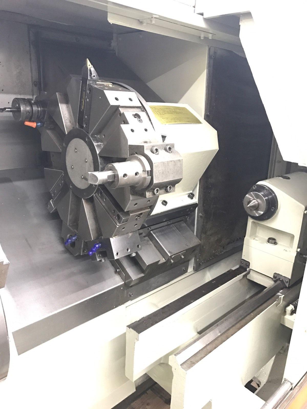 Dainichi F 25 Cnc Turning Center Lathe Machinestation