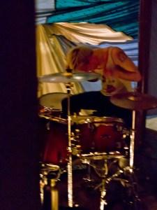 Nu Sensae (Vancouver, BC) at Dumpster Values (Olympia, WA) on 5/13/11