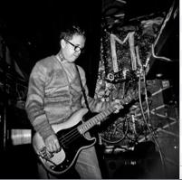 Chris Bauermeister, photo by Ryan Richardson