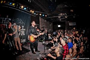 The Revival Tour 2012, photo by elawgrrl