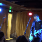 "Ted Leo – ""The High Party"""
