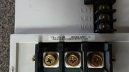#124 - Power Supply MDS-C1-CV-260 (103)