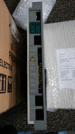 #142 - Power Supply NC Rack QX84 (102)