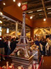 Tour Eiffel 2008