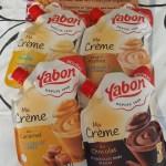 Yabon crème dessert