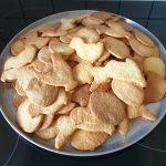 biscuits sablés maison