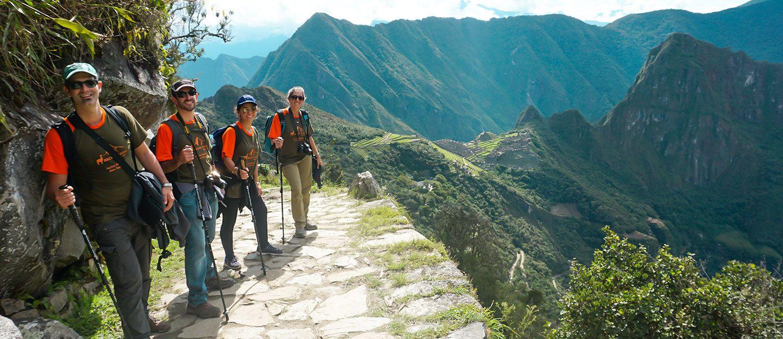 classic inca trail 2days