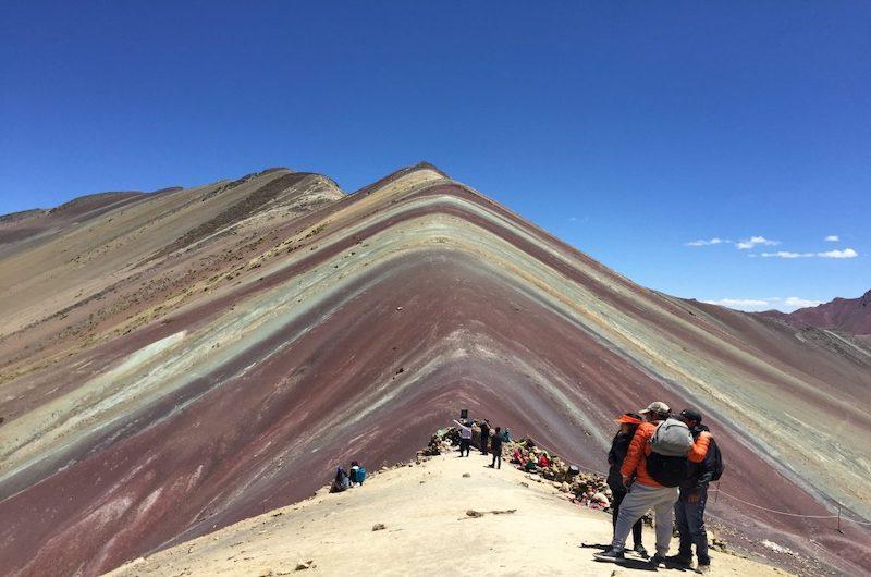 Vinicunca Rainbow Mountain Tour